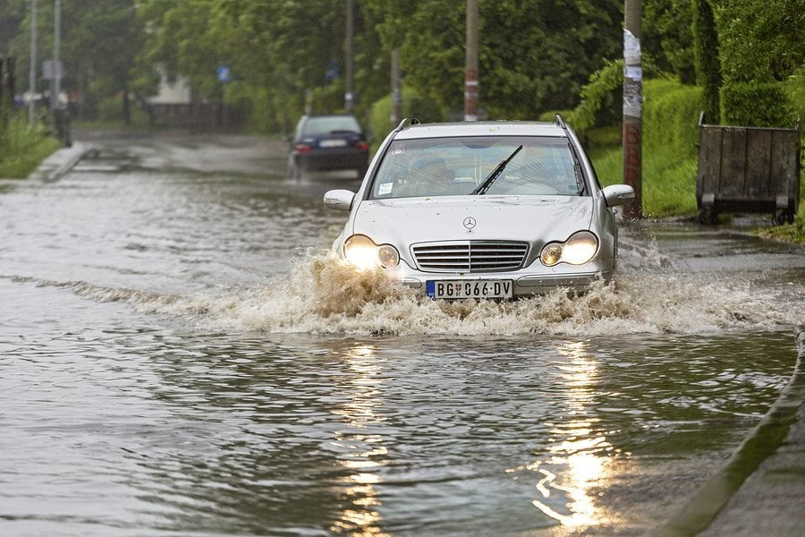 Flood Insurance -- What You Need to Know