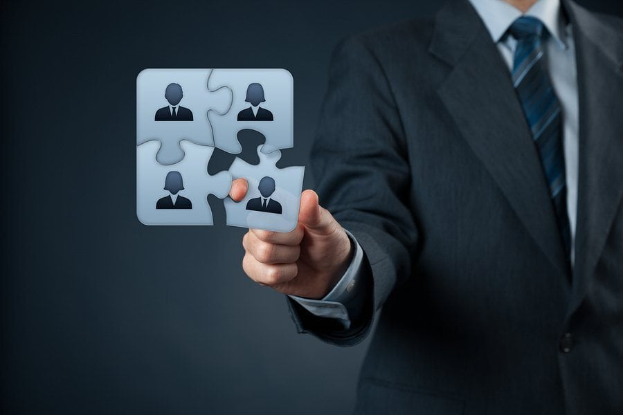 bigstock Assemble A Team 66636301 1 - Lose Fewer New Hires with an Improved Onboarding Process
