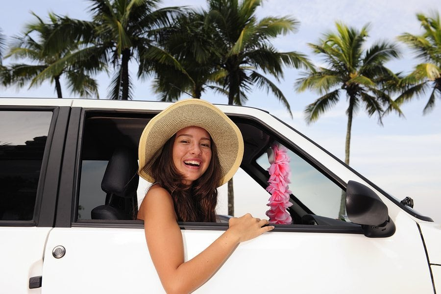 Do You Really Need that Car Rental Insurance?